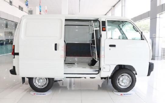 Xe van là loại xe gì? Chúng có đặc điểm ra sao?