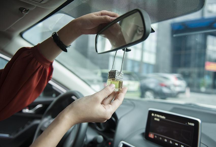 Cách lựa chọn tinh dầu cho xe ô tô